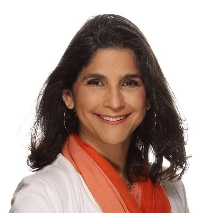 Monica Rosenberg