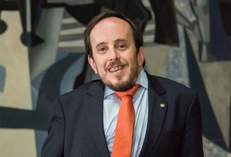 Paulo Ganime