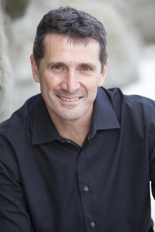 Daniel Friedland