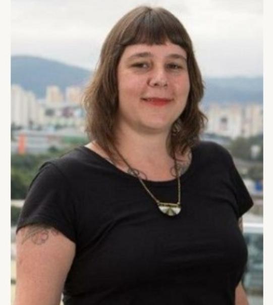 Patrícia Pavanelli