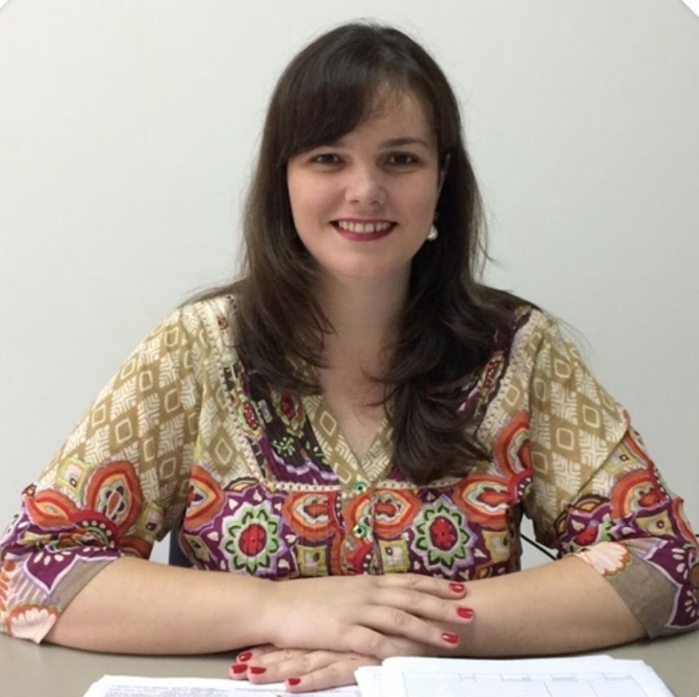 Maria Tereza Paschoal