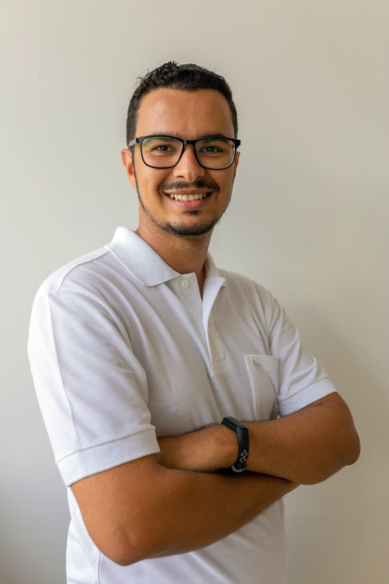 Danilo Borges