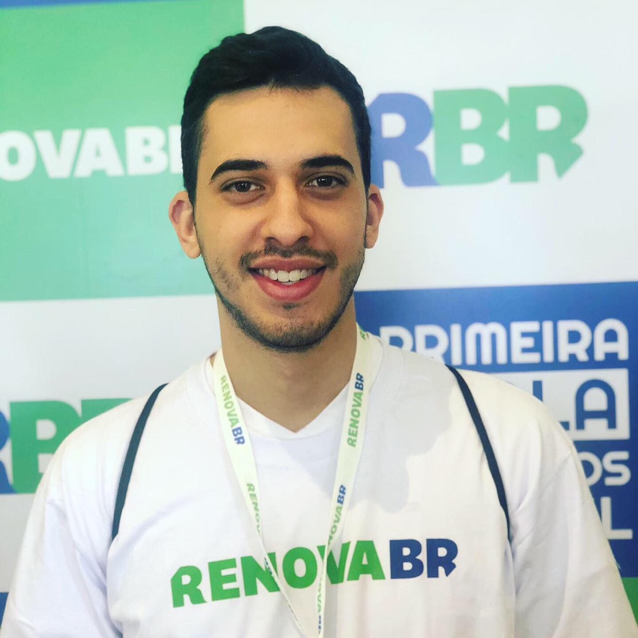 Rodrigo Livramento
