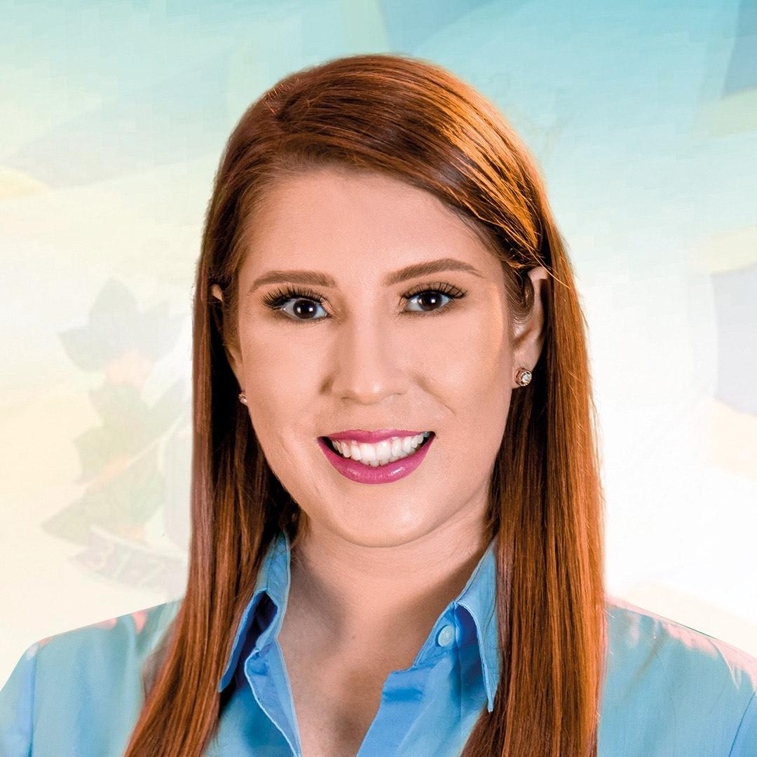 Andreia Rezende