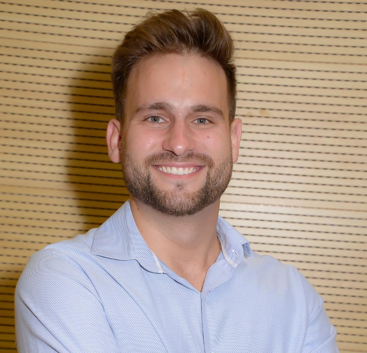 Guilherme Bitencourt