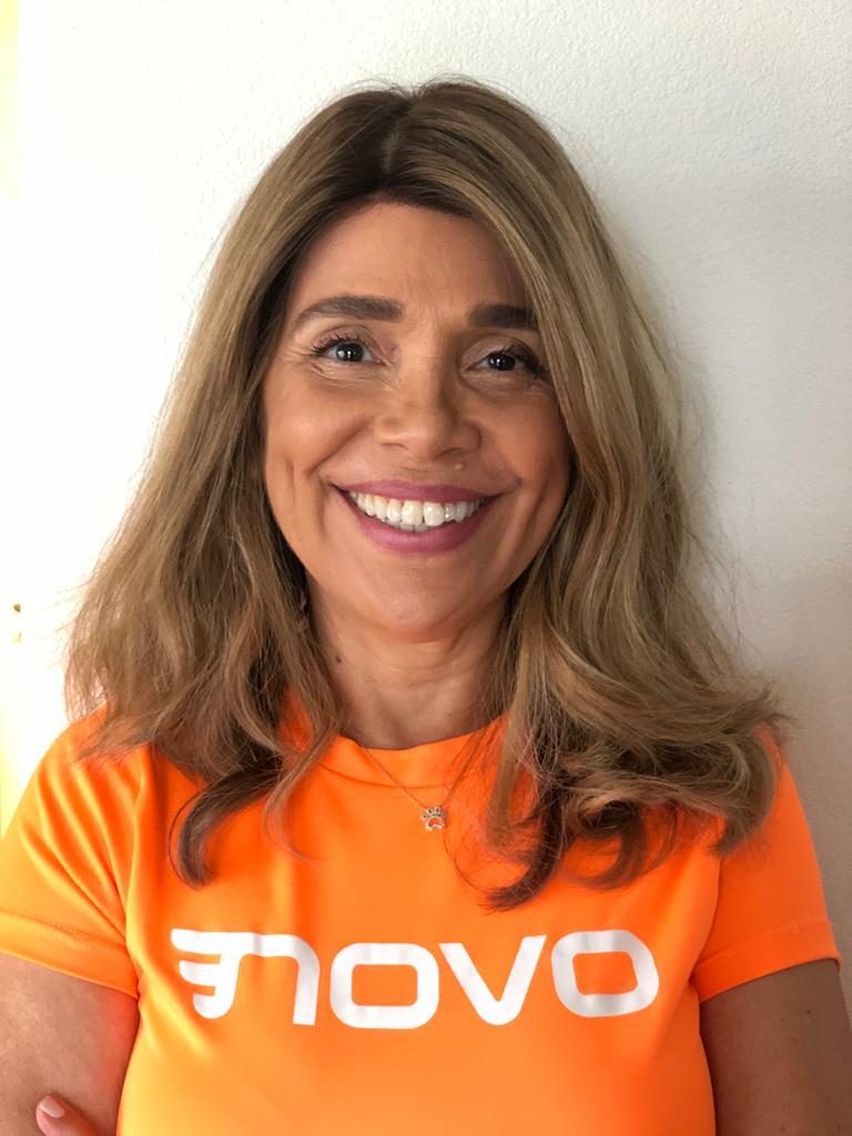 Cris Monteiro