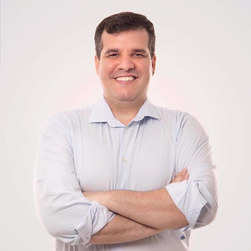 Andrei Barbosa