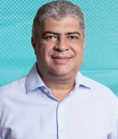 Prof. Claudiney Dulim