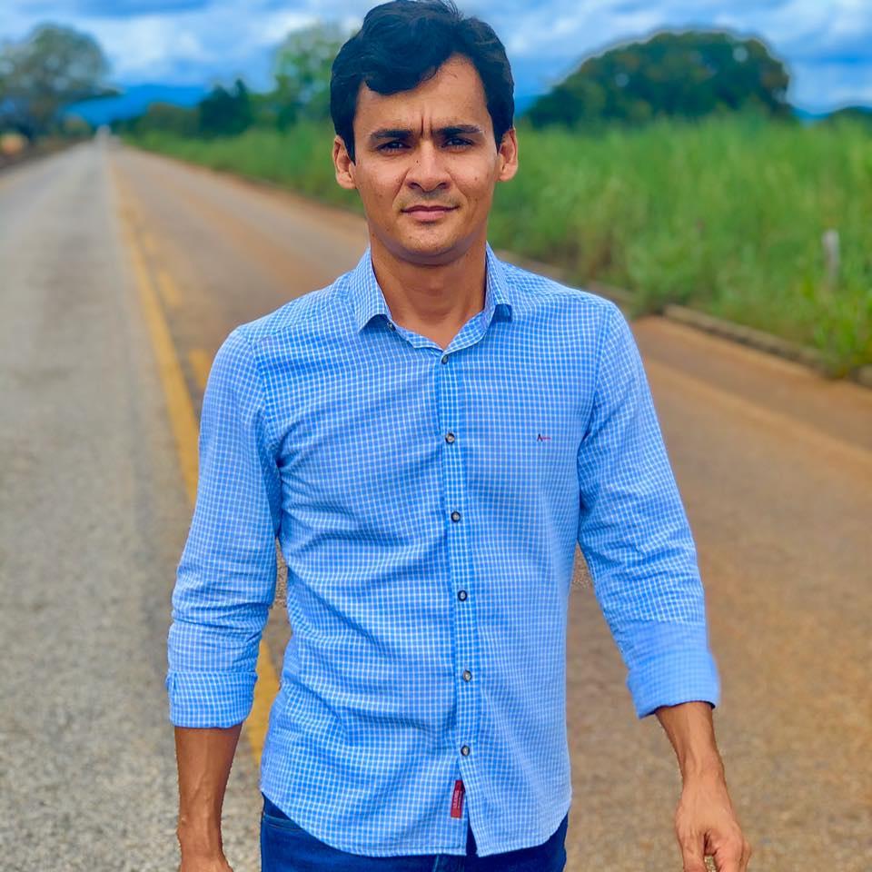 Eudes Araújo