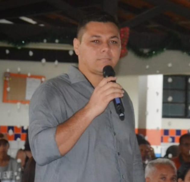 Pablo Ortega