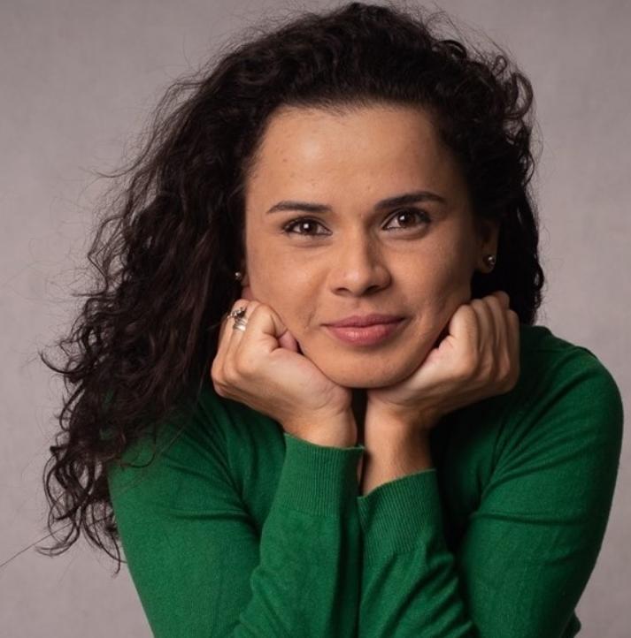 Lucielle Laurentino