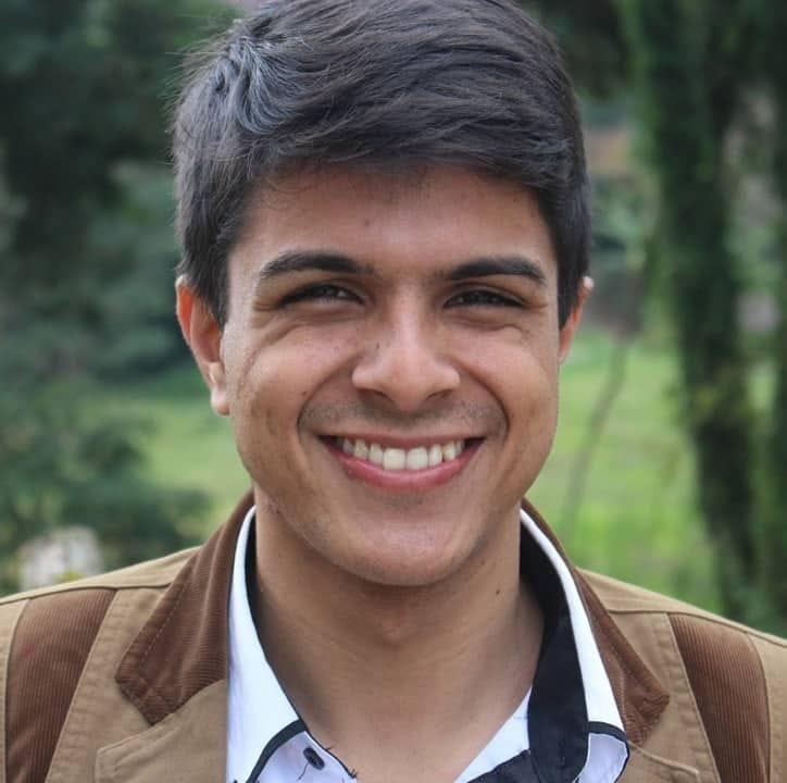 João Pedro Salgado