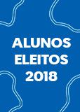 ALUNOS ELEITOS 2O18