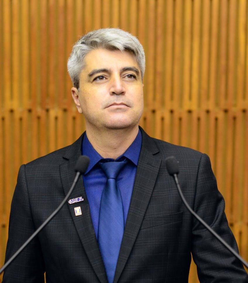 Márcio Colombo