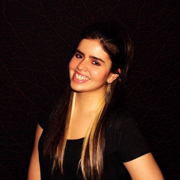 Danielle Britto